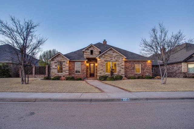 6110 93rd Street, Lubbock, TX 79424 (MLS #201902498) :: Lyons Realty
