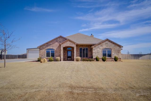16005 County Road 2130, Lubbock, TX 79423 (MLS #201902503) :: Lyons Realty