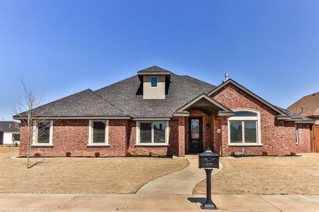 4804 120th Street, Lubbock, TX 79424 (MLS #201902512) :: Lyons Realty