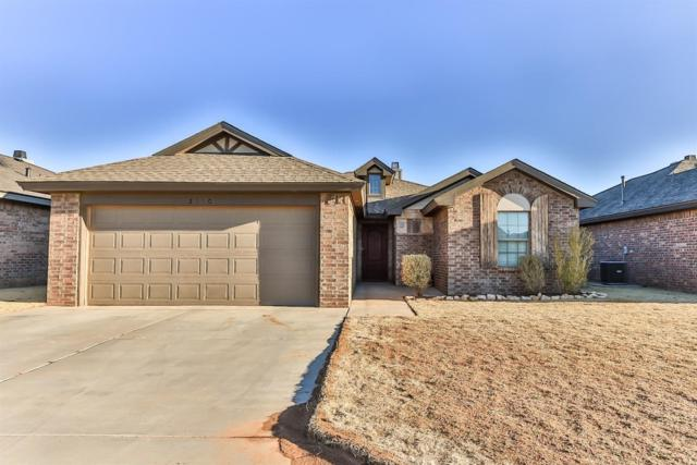 2310 102nd Street, Lubbock, TX 79423 (MLS #201902516) :: Lyons Realty