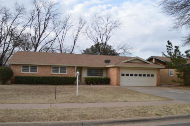 3431 59th Street, Lubbock, TX 79413 (MLS #201902519) :: Reside in Lubbock | Keller Williams Realty