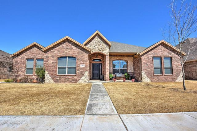 206 Wildcat Street, Wolfforth, TX 79382 (MLS #201902520) :: Lyons Realty