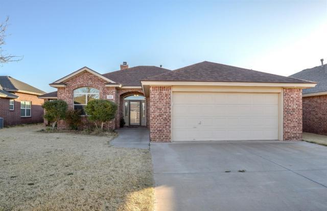 6520 71st Street, Lubbock, TX 79424 (MLS #201902528) :: Lyons Realty