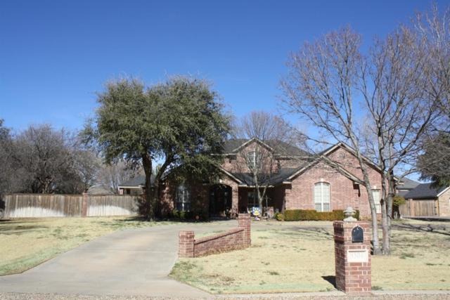 8304 County Road 6915, Lubbock, TX 79407 (MLS #201902531) :: McDougal Realtors