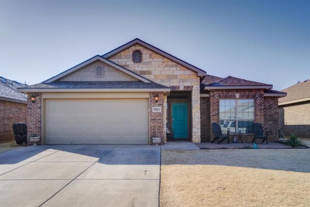 5519 111th Street, Lubbock, TX 79424 (MLS #201902537) :: Lyons Realty