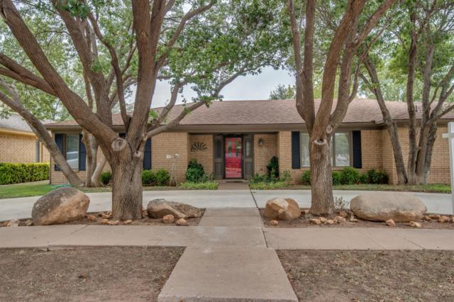 9402 Miami Avenue, Lubbock, TX 79423 (MLS #201902544) :: Lyons Realty