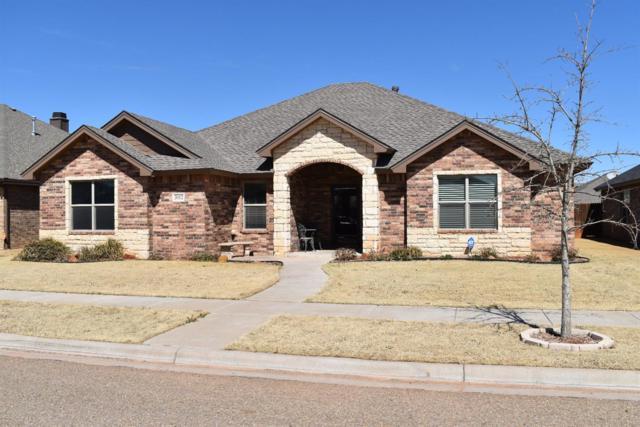 3012 112th Street, Lubbock, TX 79423 (MLS #201902548) :: Lyons Realty