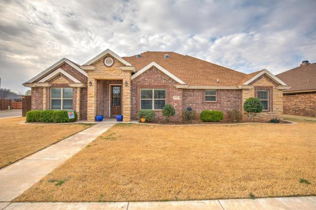 6001 88th Place, Lubbock, TX 79424 (MLS #201902554) :: Lyons Realty