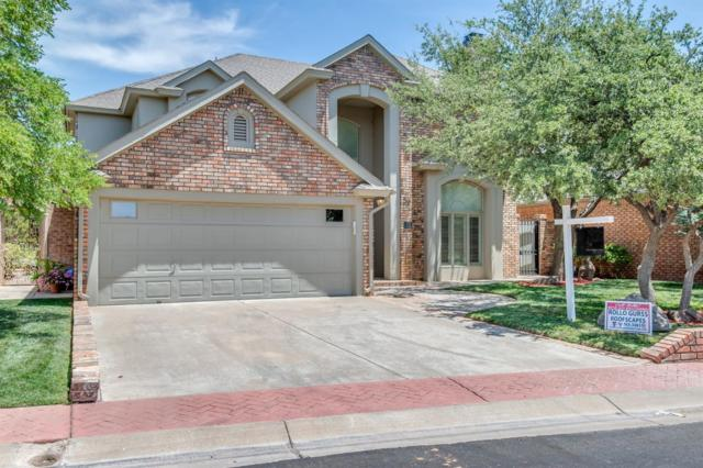4202-#8 78th Street, Lubbock, TX 79423 (MLS #201902567) :: Lyons Realty