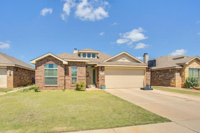 5720 110th Street, Lubbock, TX 79424 (MLS #201902568) :: Lyons Realty