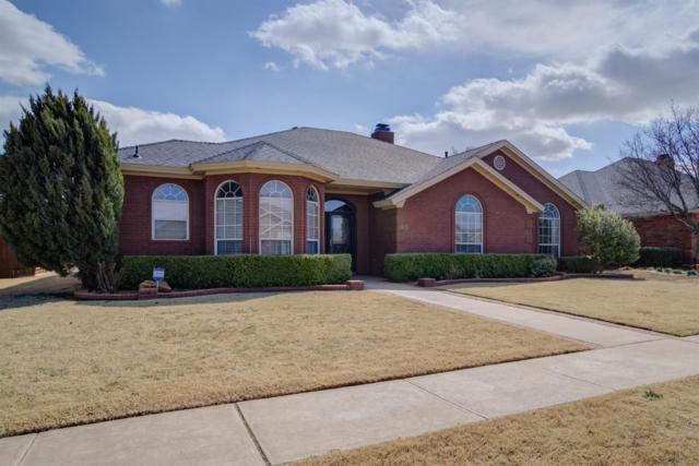 4903 102nd Street, Lubbock, TX 79424 (MLS #201902607) :: Lyons Realty