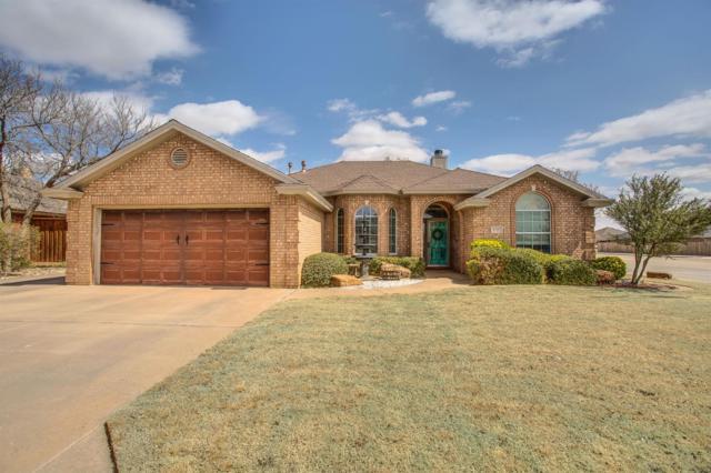9707 Vernon Avenue, Lubbock, TX 79423 (MLS #201902609) :: Lyons Realty
