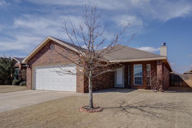 1914 99th Place, Lubbock, TX 79423 (MLS #201902611) :: The Lindsey Bartley Team