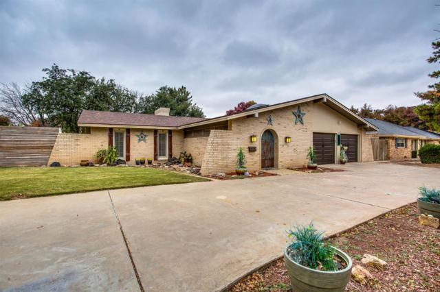 4007 68th Street, Lubbock, TX 79413 (MLS #201902616) :: Reside in Lubbock | Keller Williams Realty