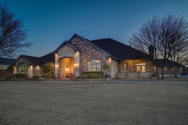 8305 County Road 6920, Lubbock, TX 79407 (MLS #201902617) :: Lyons Realty