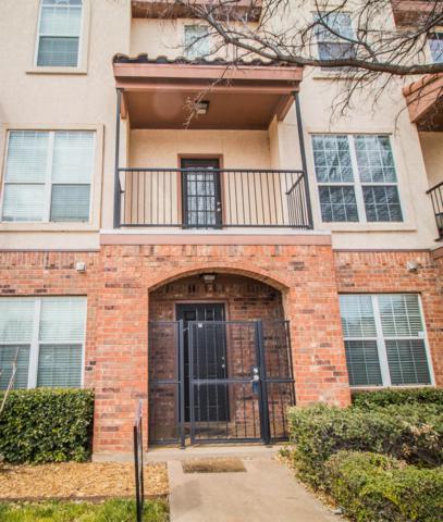 2101-#2 Main Street, Lubbock, TX 79401 (MLS #201902618) :: McDougal Realtors