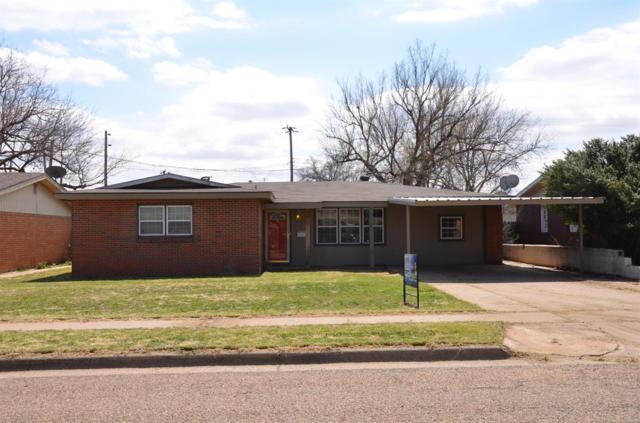 5313 31st Street, Lubbock, TX 79407 (MLS #201902619) :: Reside in Lubbock   Keller Williams Realty