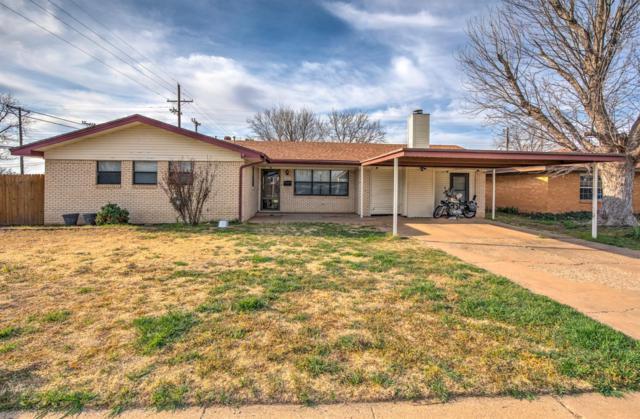 5501 9th Street, Lubbock, TX 79416 (MLS #201902622) :: McDougal Realtors