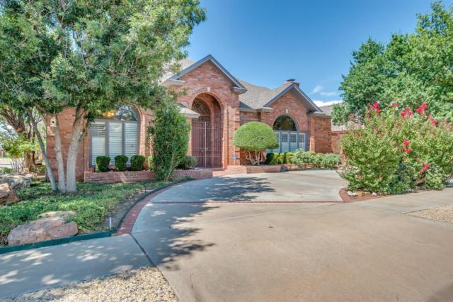 4612 5th Street, Lubbock, TX 79416 (MLS #201902623) :: McDougal Realtors