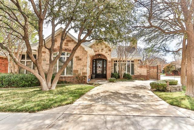 407 Topeka Avenue, Lubbock, TX 79416 (MLS #201902626) :: McDougal Realtors