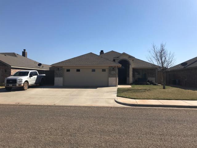 613 N 6th Street, Wolfforth, TX 79382 (MLS #201902653) :: The Lindsey Bartley Team