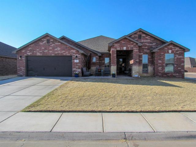 7202 91st Street, Lubbock, TX 79424 (MLS #201902672) :: Reside in Lubbock   Keller Williams Realty