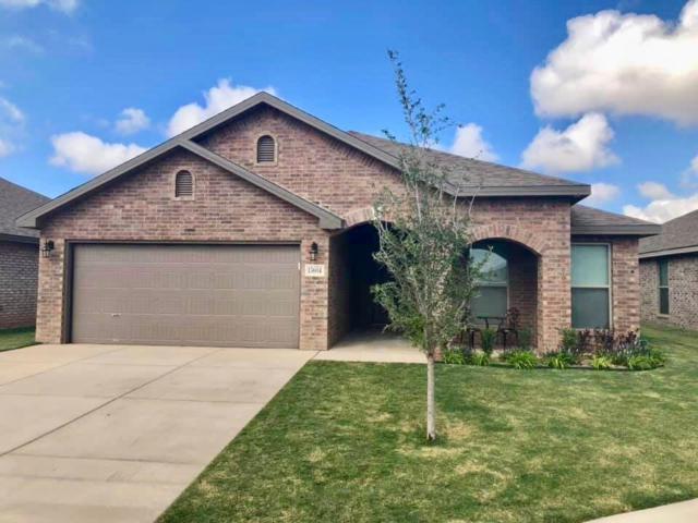 13604 Uvalde Avenue, Lubbock, TX 79423 (MLS #201902690) :: McDougal Realtors