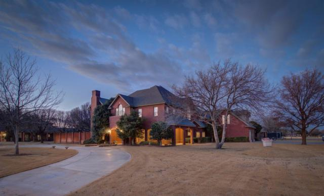 7202 87th Street, Lubbock, TX 79424 (MLS #201902696) :: Reside in Lubbock   Keller Williams Realty