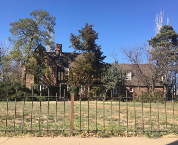 1402 W 11th Street, Plainview, TX 79072 (MLS #201902710) :: Reside in Lubbock | Keller Williams Realty