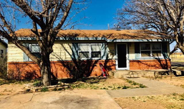 2219 Joliet Street, Plainview, TX 79072 (MLS #201902711) :: Reside in Lubbock | Keller Williams Realty