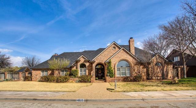 4610 87th Street, Lubbock, TX 79424 (MLS #201902717) :: Reside in Lubbock   Keller Williams Realty