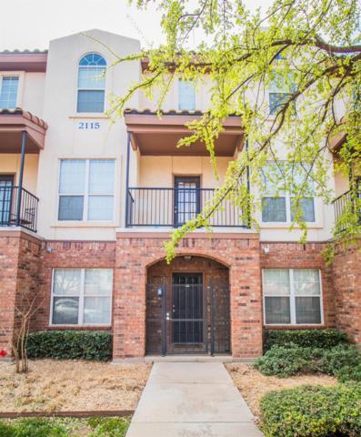 2115-#3 Main Street, Lubbock, TX 79401 (MLS #201902731) :: Lyons Realty
