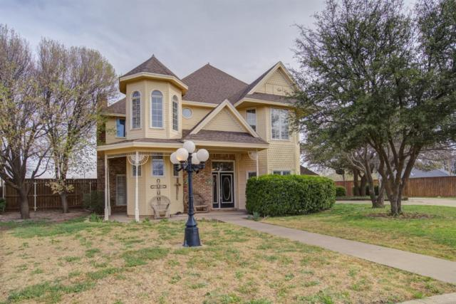 912 Velray, Abernathy, TX 79511 (MLS #201902733) :: The Lindsey Bartley Team