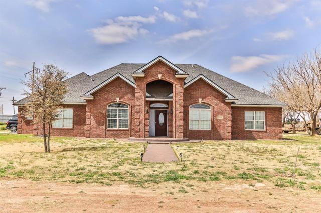 1801 N Us Highway 385, Levelland, TX 79336 (MLS #201902737) :: Reside in Lubbock | Keller Williams Realty