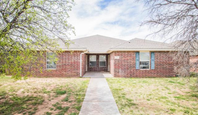 309 N Clinton Avenue, Lubbock, TX 79416 (MLS #201902756) :: Lyons Realty