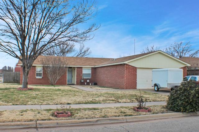 2201 89th Street, Lubbock, TX 79423 (MLS #201902769) :: McDougal Realtors