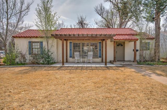 3301 21st Street, Lubbock, TX 79410 (MLS #201902799) :: Reside in Lubbock | Keller Williams Realty