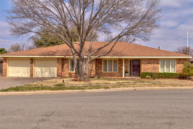 3404 93rd Street, Lubbock, TX 79423 (MLS #201902800) :: McDougal Realtors