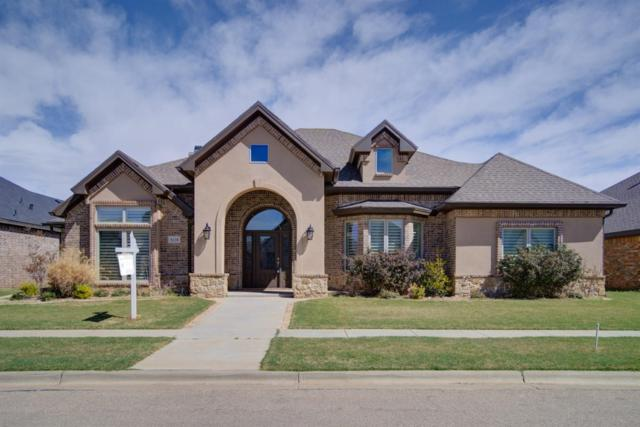 6116 88th Place, Lubbock, TX 79424 (MLS #201902818) :: Reside in Lubbock | Keller Williams Realty