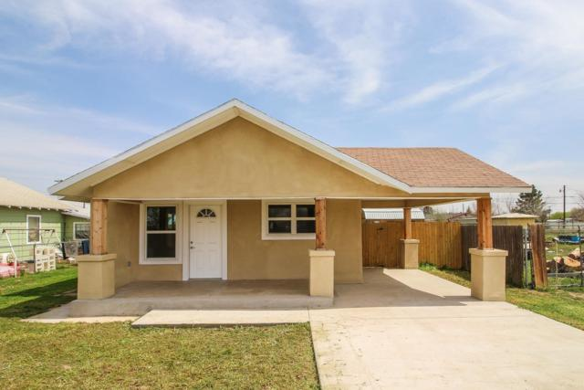 620 S 14th Street, Slaton, TX 79364 (MLS #201902833) :: The Lindsey Bartley Team