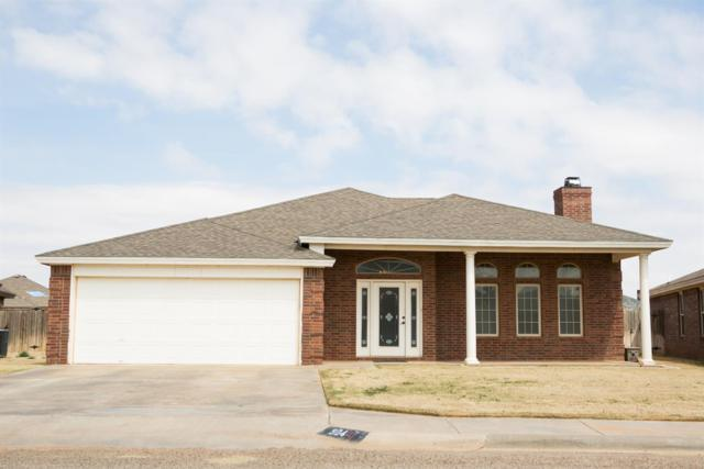 504 N 4th Street, Wolfforth, TX 79382 (MLS #201902844) :: Reside in Lubbock | Keller Williams Realty