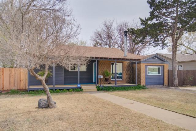 2807 32nd Street, Lubbock, TX 79410 (MLS #201902846) :: Reside in Lubbock | Keller Williams Realty