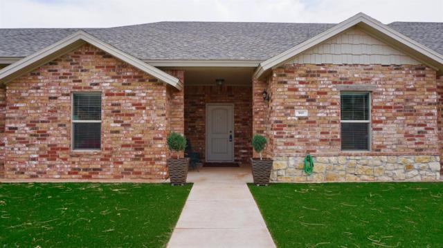 3117 113th Street, Lubbock, TX 79423 (MLS #201902856) :: Reside in Lubbock | Keller Williams Realty