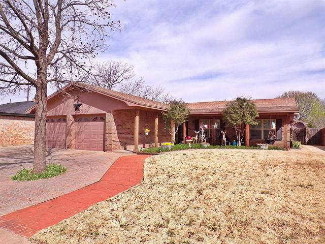 4530 77th Street, Lubbock, TX 79424 (MLS #201902861) :: Lyons Realty