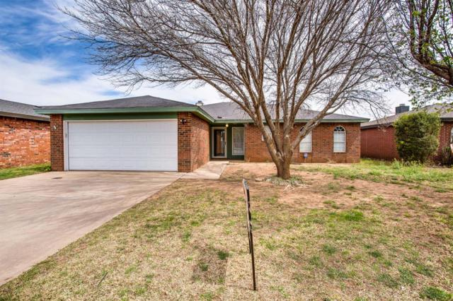1007 Juneau Avenue, Lubbock, TX 79416 (MLS #201902868) :: Reside in Lubbock | Keller Williams Realty