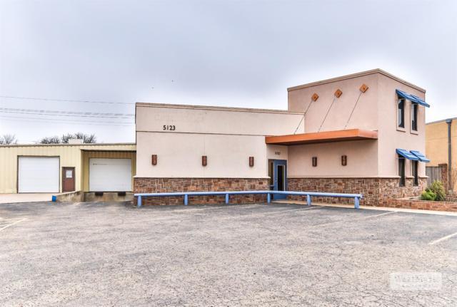 5123 69th, Lubbock, TX 79424 (MLS #201902885) :: Reside in Lubbock | Keller Williams Realty