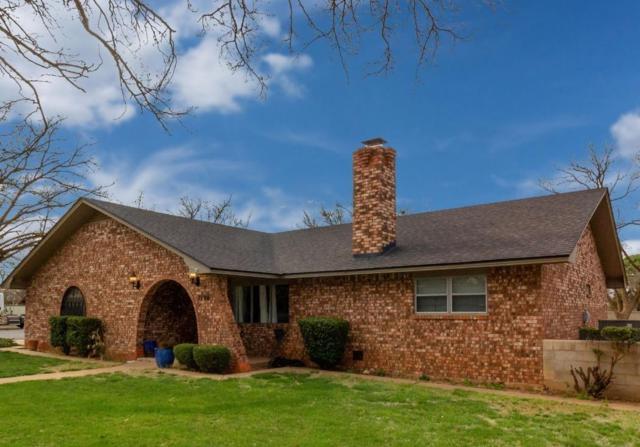 2106 S 4th, Lamesa, TX 79331 (MLS #201902909) :: Reside in Lubbock   Keller Williams Realty