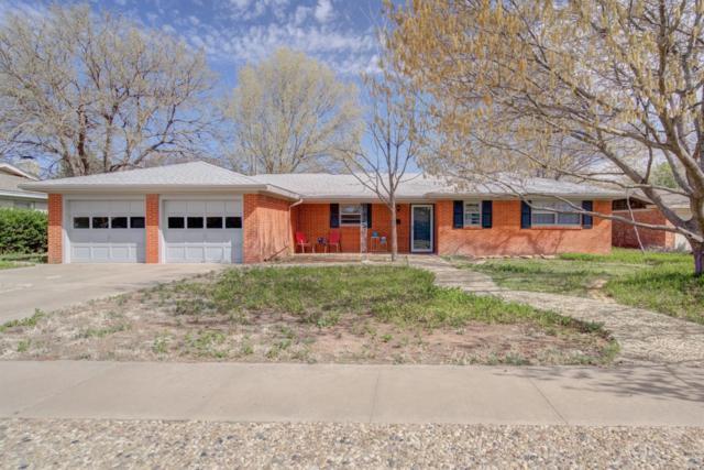 3020 68th Street, Lubbock, TX 79413 (MLS #201902968) :: Reside in Lubbock | Keller Williams Realty
