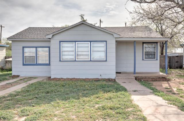 5415 Interstate 27, Lubbock, TX 79404 (MLS #201902970) :: Reside in Lubbock | Keller Williams Realty