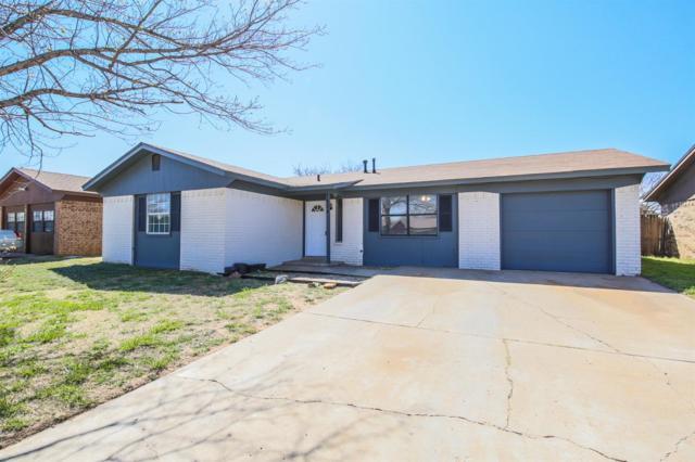 7408 Fir Avenue, Lubbock, TX 79404 (MLS #201902977) :: Lyons Realty